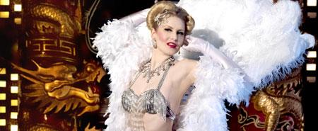 2. Berlin Burlesque Festival steht in den Startlöchern