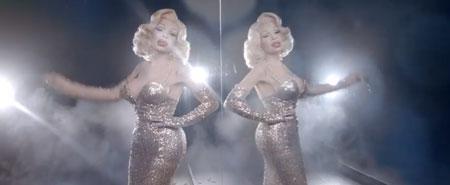Sharon Needles - I Wish I Were Amanda Lepore (feat. Amanda Lepore)