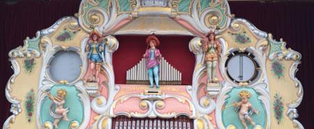 Oktoberfest in München - die Wiesn aus der Sicht einer Preussin