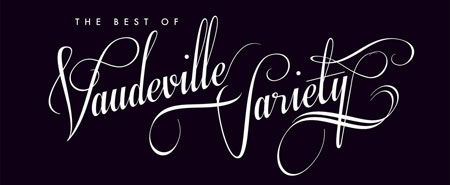 Vaudeville Revue Show im Admiralspalast Club Imperial Berlin