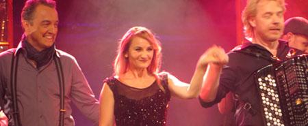 Leidenschaft in Vollendung - Katharine Mehrling in Concert