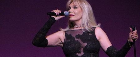 14. Künstler gegen AIDS Gala 2014