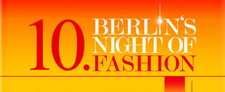 Berlin Night of Fashion 2015 Drag Walk Gossip