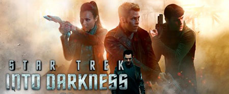 Star Trek into Darkness - der erste Zorn des Khan