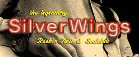 Rock N Roll Overload Zum 60 Geburtstag Des Legendaren Silverwings Clubs