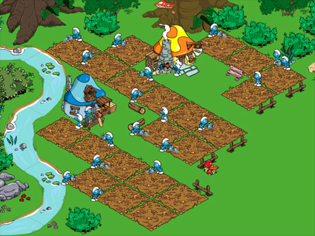 blog-smurfs-village