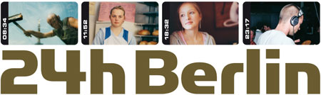 24std BERLIN dank ARTE und RBB bei der Squeezebox