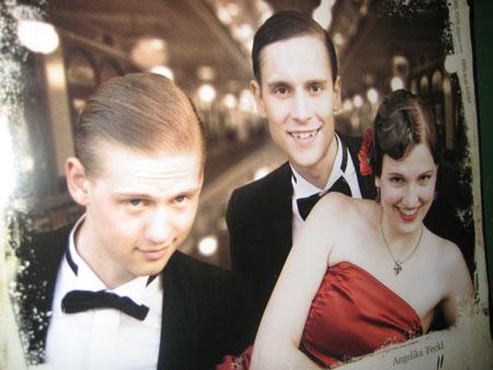 trio ohrenschmalz