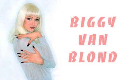 Biggy van Blond