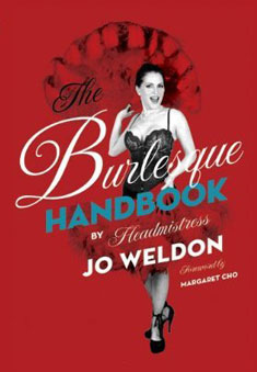 The given as an ultimatum Burlesque handbooks