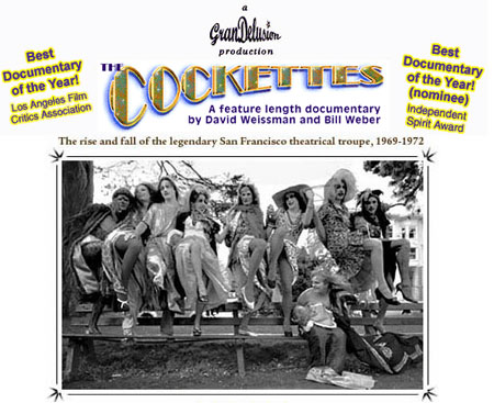 cockettes