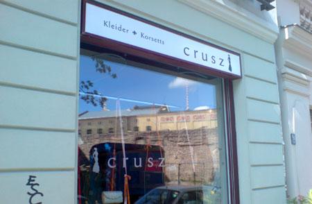 Crusz