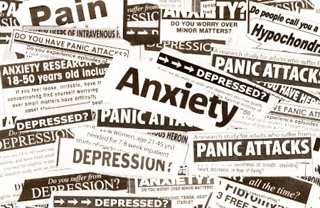 Melancholie oder Depression?