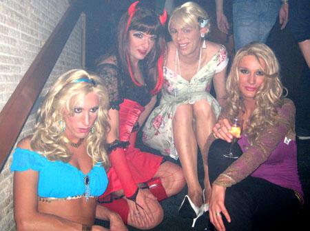 devil the girls
