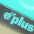 eplus taube logo