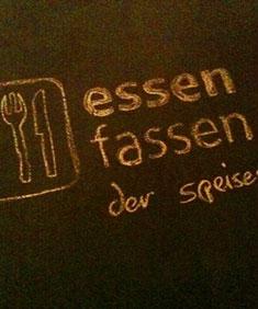 Natürlich Essen fassen – Der Speisesalon in Berlin