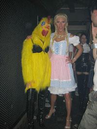 Janka und Schlüppi
