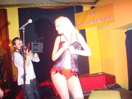 La Glitteresque Burlesque