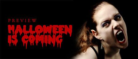 Halloween im Adagio Bilder