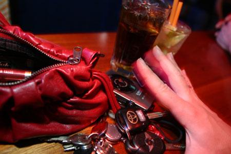 Killah Handtasche