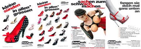 hautnah Shoppen bei Hautnah Berlin