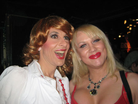 Mataina und Salome