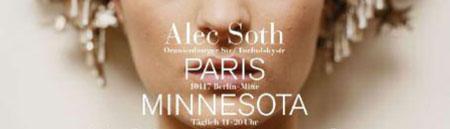 Paris/Minnesota Fashion Fotografie
