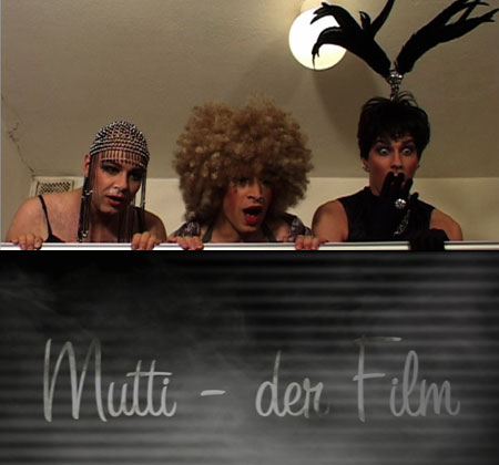 mutti der film