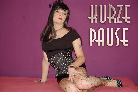 Sheila Wolf Burlesque
