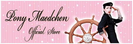 PonyMädchen - burlesque at its best!