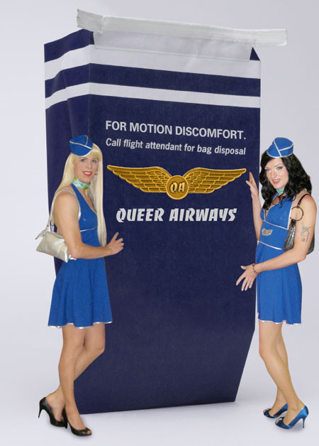 Queer Airways