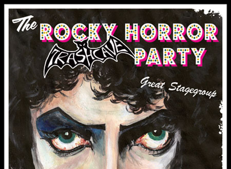 rocky horror picture party