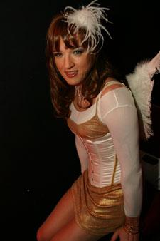 sheila angel