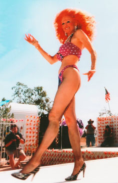 An interview with the unique Tempest Storm