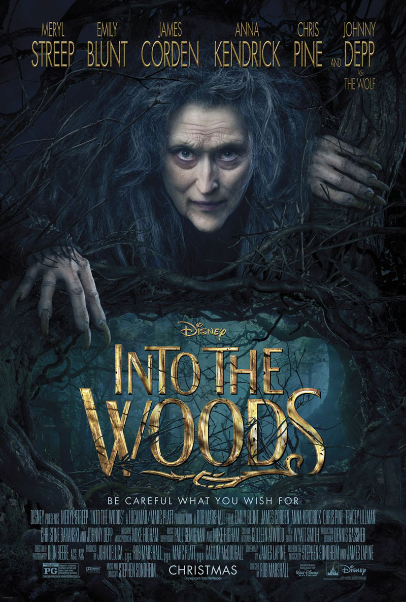 blog-into-the-woods