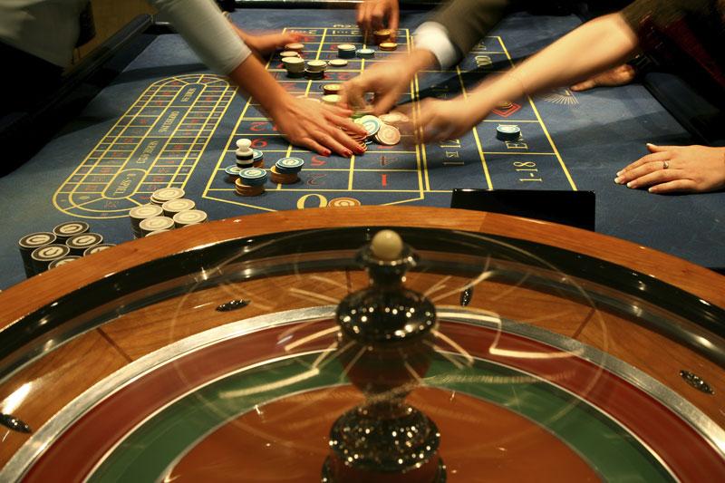 Casino In Deutschland Eroffnen