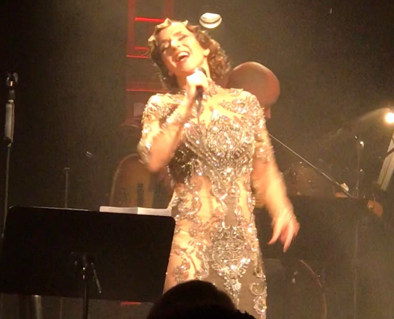 Sharon Brauner – eine Premiere nach meinem Geschmack