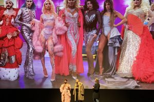 Queen of Drags Sneak Preview im Zoo-Palast