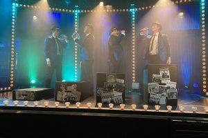 Premiere Oh What a night – die Frankie Valli Show