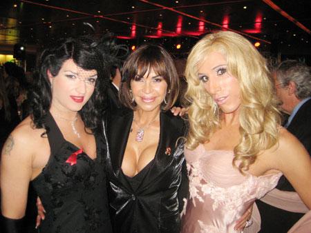 AIDS Gala 2008