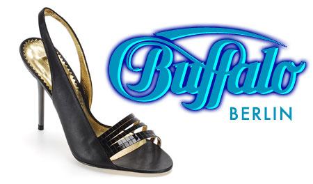 Buffalo Shoes Berlin