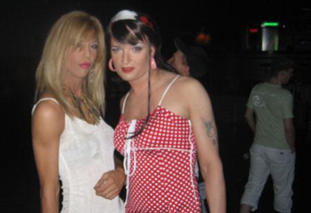 Christal Cokes & Me