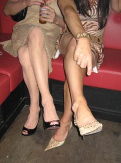 Sheilas Heels