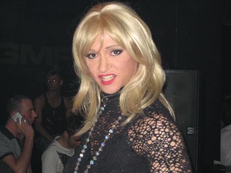 Biggi von Blond