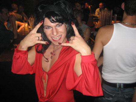 Lady Denise