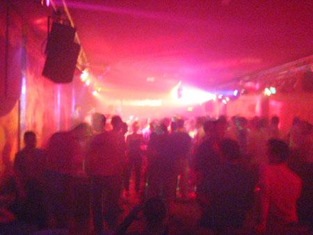Klub International