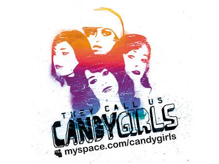 CandyGirls