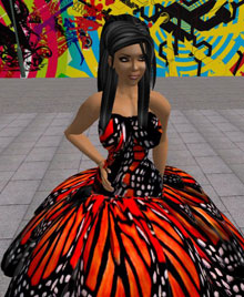 CSD Second Life