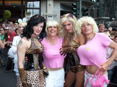 pussycats in Köln
