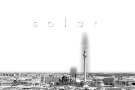 solar restaurant